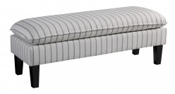 Ashley Arrowrock Accent Bench Available Online in Dallas Fort Worth Texas