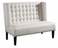 Ashley Beauland Ivory Accent Be... Available Online in Dallas Fort Worth Texas