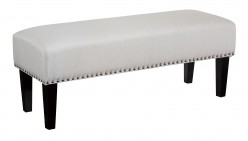 Ashley Beauland Accent Bench Available Online in Dallas Fort Worth Texas