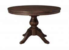 Ashley Trudell Round Dining Table Available Online in Dallas Fort Worth Texas
