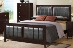 Adana Queen Bed Available Online in Dallas Fort Worth Texas