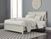 Ashley Jorstad King Bed Available Online in Dallas Fort Worth Texas