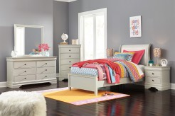 Ashley Jorstad 5pc Twin Bedroom... Available Online in Dallas Fort Worth Texas