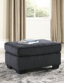 Ashley Altari Ottoman Available Online in Dallas Fort Worth Texas