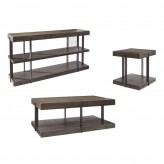 Ashley Gantoni 3pc Coffee Table... Available Online in Dallas Fort Worth Texas
