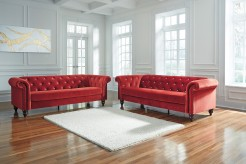 Ashley Malchin 2pc Living Room ... Available Online in Dallas Fort Worth Texas