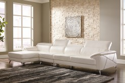 Ashley Tindell 3pc White Left A... Available Online in Dallas Fort Worth Texas