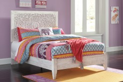 Ashley Paxberry Twin Bed Available Online in Dallas Fort Worth Texas