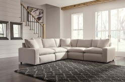 Ashley Savesto 5pc Sectional Available Online in Dallas Fort Worth Texas