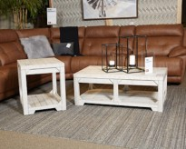 Ashley Fregine 3pc Coffee Table... Available Online in Dallas Fort Worth Texas