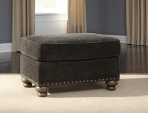 Ashley Stracelen Ottoman Available Online in Dallas Fort Worth Texas