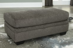 Ashley Dorsten Ottoman Available Online in Dallas Fort Worth Texas