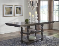 Audberry Counter Height Table Available Online in Dallas Fort Worth Texas
