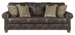 Ashley Nicorvo Coffee Sofa Available Online in Dallas Fort Worth Texas