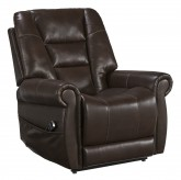 Ashley Kleve Power Lift Recliner Available Online in Dallas Fort Worth Texas
