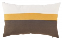 Jacop Gray/Yellow/White Pillow Available Online in Dallas Fort Worth Texas
