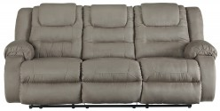 Ashley Segburg Reclining Sofa Available Online in Dallas Fort Worth Texas