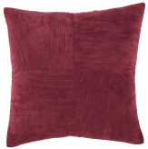 Jinelle Red Pillow Available Online in Dallas Fort Worth Texas