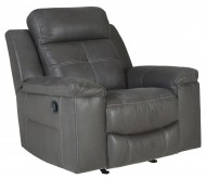 Ashley Jesolo Dark Grey Rocker ... Available Online in Dallas Fort Worth Texas