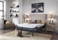 Ashley Inch Chime King Mattress Available Online in Dallas Fort Worth Texas