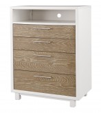 Ashley Gardomi 4 Drawer Chest Available Online in Dallas Fort Worth Texas