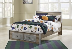 Ashley McKeeth Full Panel Bed Available Online in Dallas Fort Worth Texas