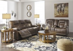 Wurstrow 2pc Sofa & Loveseat Set Available Online in Dallas Fort Worth Texas