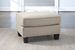Ashley Slagle Ottoman Available Online in Dallas Fort Worth Texas