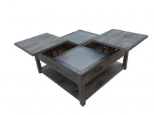 Coaster Monica Coffee Table Available Online in Dallas Fort Worth Texas