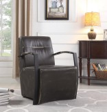 Coaster Rawhide Accent Chair Available Online in Dallas Fort Worth Texas
