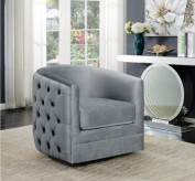 Coaster Hubbard Accent Chair Available Online in Dallas Fort Worth Texas