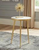 Coaster Hammond Accent Table Available Online in Dallas Fort Worth Texas