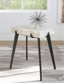 Coaster Tukson Accent Table Available Online in Dallas Fort Worth Texas