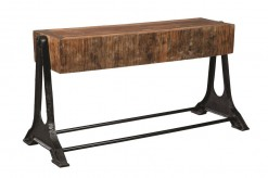 Coaster Pixar Black Sofa Table Available Online in Dallas Fort Worth Texas