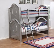 Coaster San Jose Bunk Bed Available Online in Dallas Fort Worth Texas