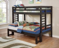 Coaster Mooresville Bunk Bed Available Online in Dallas Fort Worth Texas