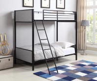 Coaster Coulee Twin/Twin Bunk Bed Available Online in Dallas Fort Worth Texas