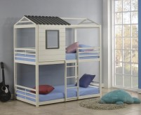 Coaster Sulphur Twin /Twin Bunk... Available Online in Dallas Fort Worth Texas