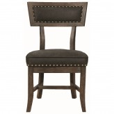 Coaster Mayberry Side Chair Available Online in Dallas Fort Worth Texas