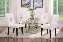 Coaster Hamann Dining Table Available Online in Dallas Fort Worth Texas