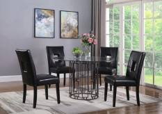Coaster Shreve Dining Table Available Online in Dallas Fort Worth Texas