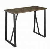 Coaster Virgin Dining Table Available Online in Dallas Fort Worth Texas