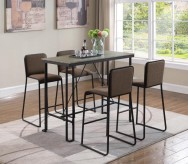 Coaster Marya Dining Table Available Online in Dallas Fort Worth Texas
