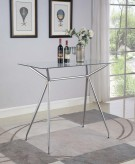 Coaster Hashet Bar Table Available Online in Dallas Fort Worth Texas
