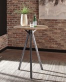 Coaster Kulpe Bar Table Available Online in Dallas Fort Worth Texas