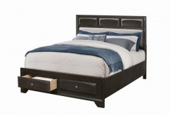 Coaster Prespaa Queen Bed Available Online in Dallas Fort Worth Texas