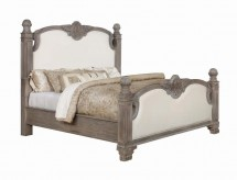 Searcy Queen Bed Available Online in Dallas Fort Worth Texas