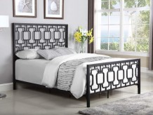 Arnav Cal King Bed Available Online in Dallas Fort Worth Texas