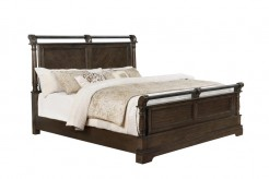 Coaster Chandler Cal King Bed Available Online in Dallas Fort Worth Texas