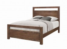 Perispaa Cal King Bed Available Online in Dallas Fort Worth Texas